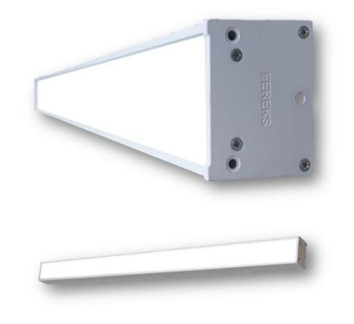 Светильник  FLT 03-43