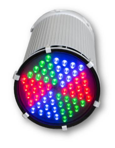 Светильник ДСП 02-07-RGB