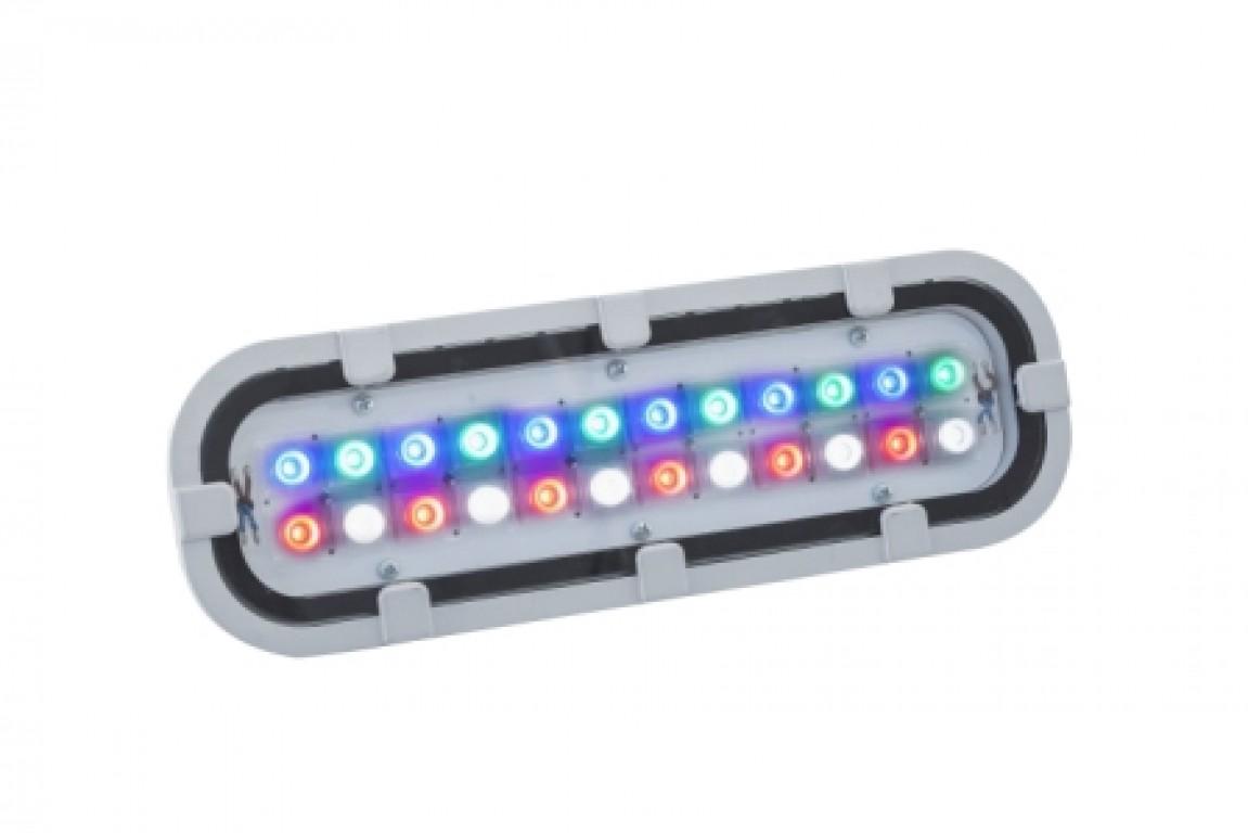 Светильник FWL 12-40-RGB